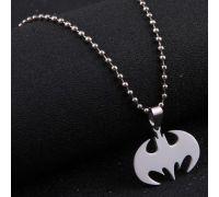 Кулон Batman с цепочкой