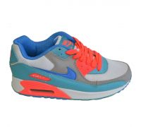 Кроссовки Nike Air Max микс color mix (37-41) 2 (реплика)