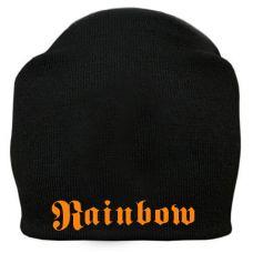 Шапка Rainbow - Logo
