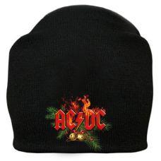 Шапка AC/DC - Holiday Wish List
