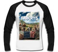 Футболка с длинным рукавом Far Cry